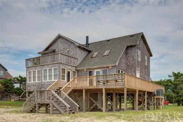 40004 Reef Drive Lot 1, Avon, NC 27915 (MLS #109853) :: Hatteras Realty
