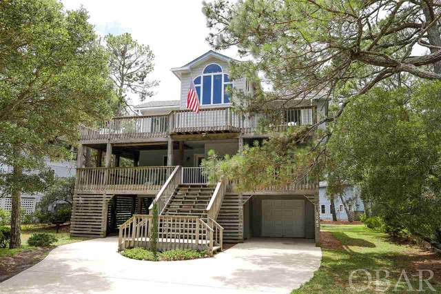 1042 Fearing Court Lot 584, Corolla, NC 27927 (MLS #109855) :: Hatteras Realty