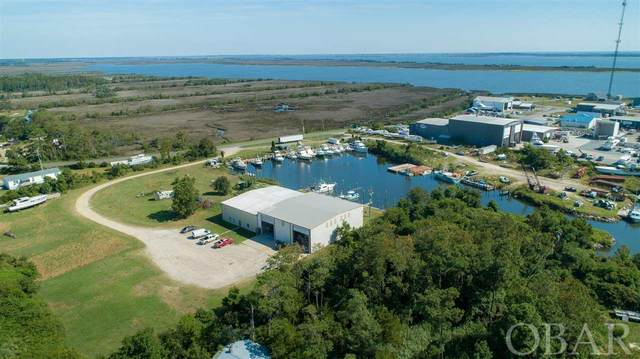 370 Harbor Road, Wanchese, NC 27981 (MLS #109858) :: Hatteras Realty