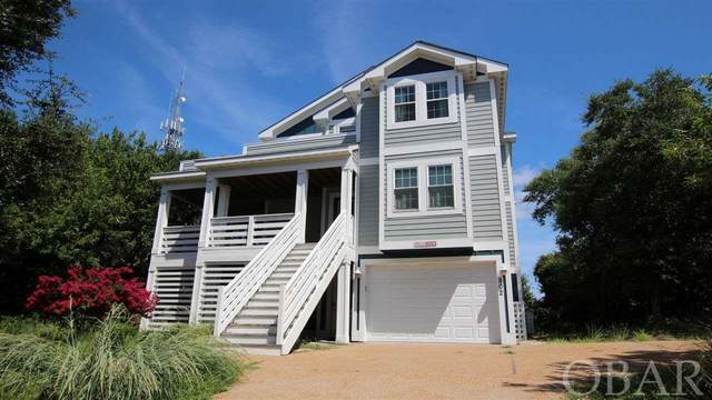 802 Hunt Club Drive Lot #351, Corolla, NC 27927 (MLS #109863) :: Corolla Real Estate | Keller Williams Outer Banks