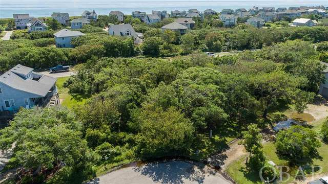 109 Quail Way Lot 282, Duck, NC 27949 (MLS #109866) :: Hatteras Realty