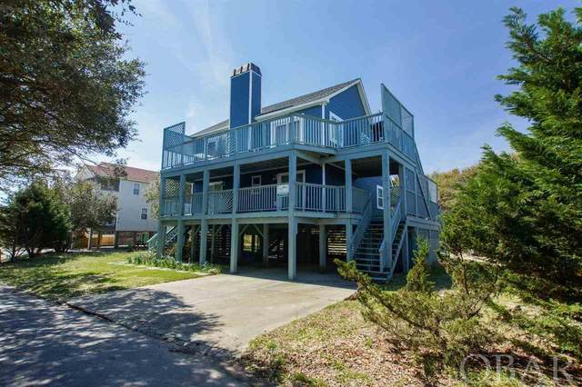 4512 Ride Lane Lot 44, Kitty hawk, NC 27949 (MLS #109871) :: Outer Banks Realty Group
