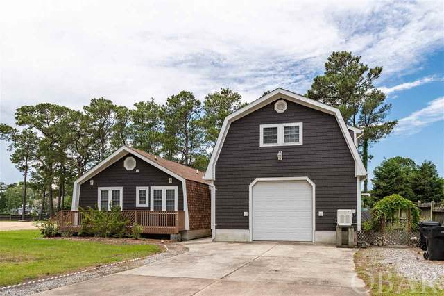 4156 Thick Ridge Road Lot# R5, Kitty hawk, NC 27949 (MLS #109872) :: Hatteras Realty