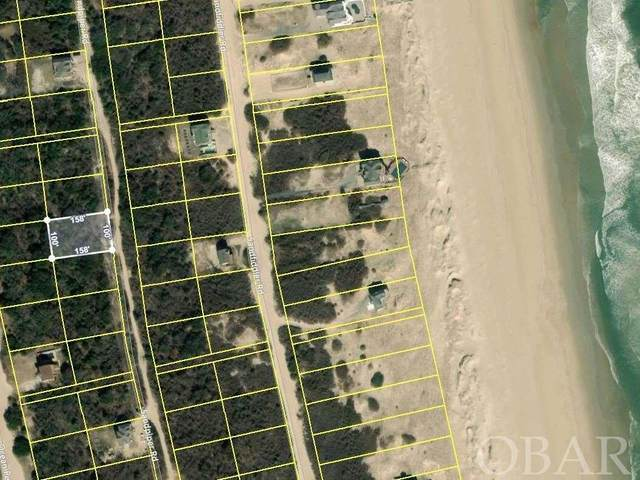 2118 Sandpiper Road Lot #206, Corolla, NC 27927 (MLS #109877) :: Outer Banks Realty Group