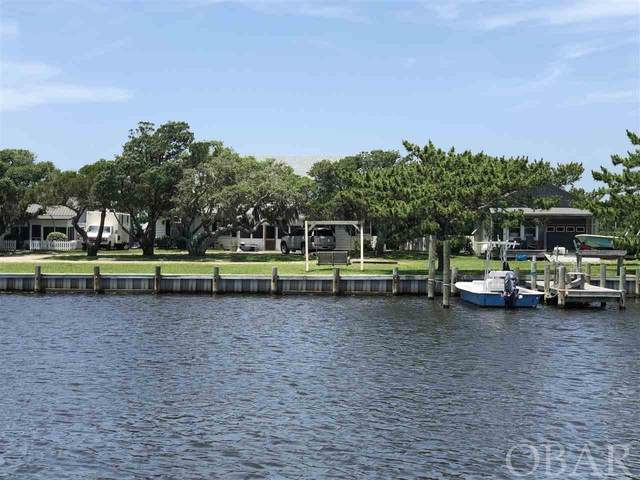 57638 Nc Highway 12, Hatteras, NC 27943 (MLS #109881) :: Outer Banks Realty Group