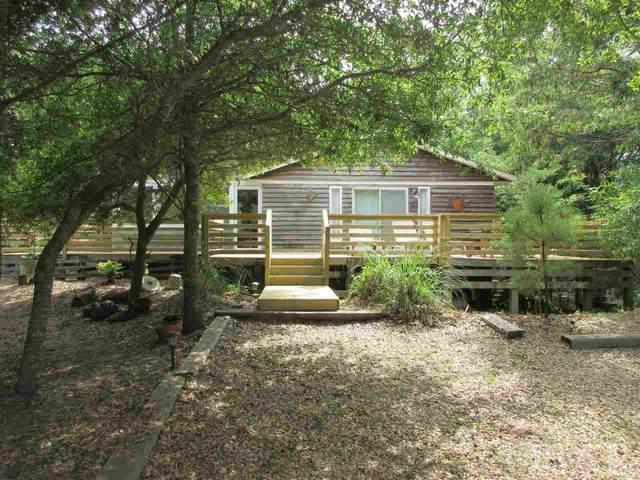 301 Sea Oats Trail Lot 14, Southern Shores, NC 27949 (MLS #109885) :: Matt Myatt | Keller Williams