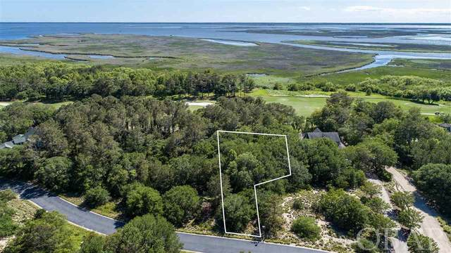 674 Wild Cherry Court Lot 243, Corolla, NC 27927 (MLS #109887) :: Corolla Real Estate | Keller Williams Outer Banks
