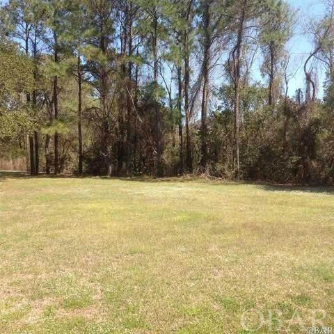 1278 Lost Lake Lane Lot 257, Corolla, NC 27927 (MLS #109888) :: AtCoastal Realty