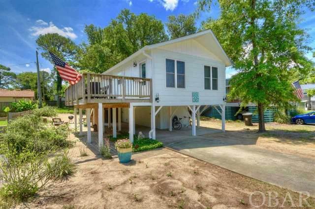 905 Suffolk Street Lot #956, Kill Devil Hills, NC 27948 (MLS #109889) :: Corolla Real Estate | Keller Williams Outer Banks