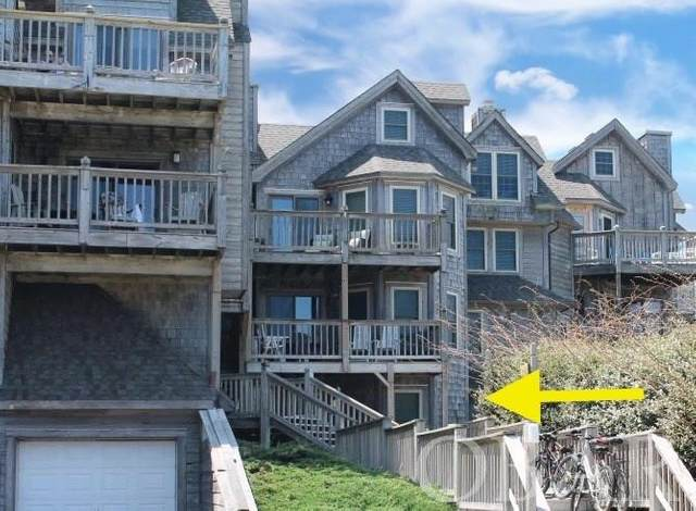 1245 Duck Road Unit #205, Kitty hawk, NC 27949 (MLS #109903) :: Outer Banks Realty Group