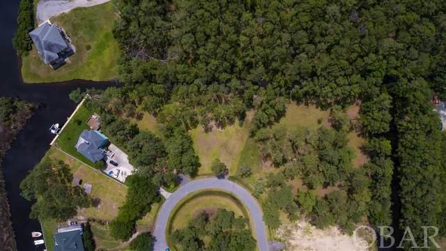 0 Scarboro Creek Drive Lot 5, Manteo, NC 27954 (MLS #109913) :: Matt Myatt | Keller Williams