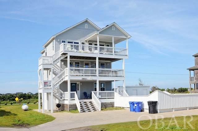 57217 Summer Place Drive Lot 18, Hatteras, NC 27943 (MLS #109916) :: Sun Realty