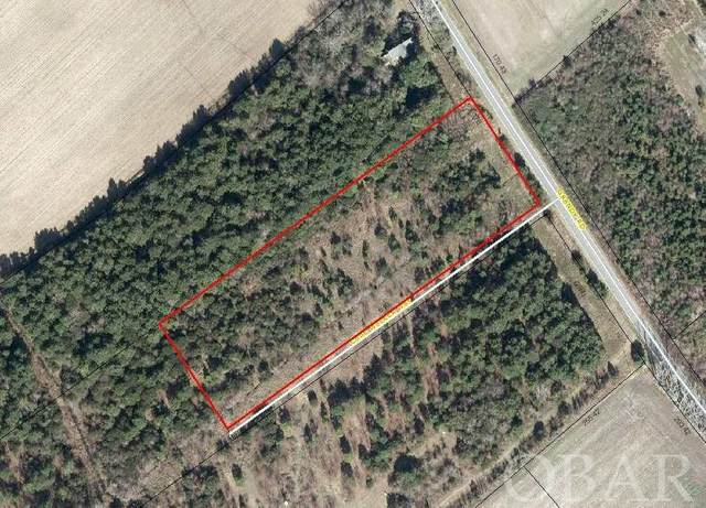 100 Case Walker Way Lot 2A, Grandy, NC 27939 (MLS #109917) :: Surf or Sound Realty