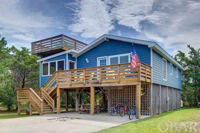 39077 Tarpon Lane Lot 15, Avon, NC 27915 (MLS #109918) :: Surf or Sound Realty