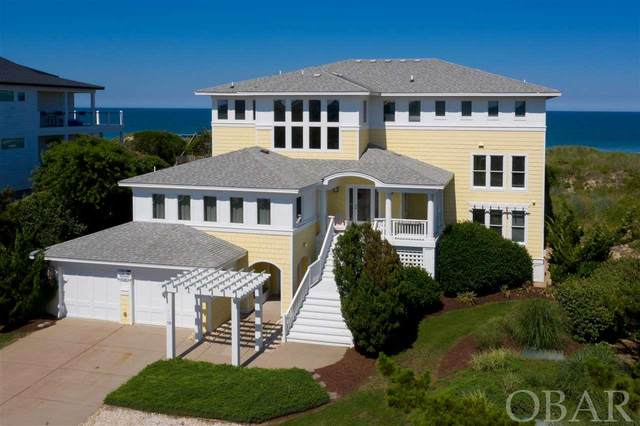 929 Lighthouse Drive Lot# 11, Corolla, NC 27927 (MLS #109927) :: Outer Banks Realty Group