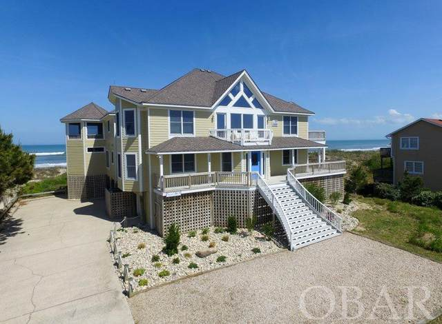 1231 Atlantic Avenue Lot 29, Corolla, NC 27927 (MLS #109928) :: Outer Banks Realty Group