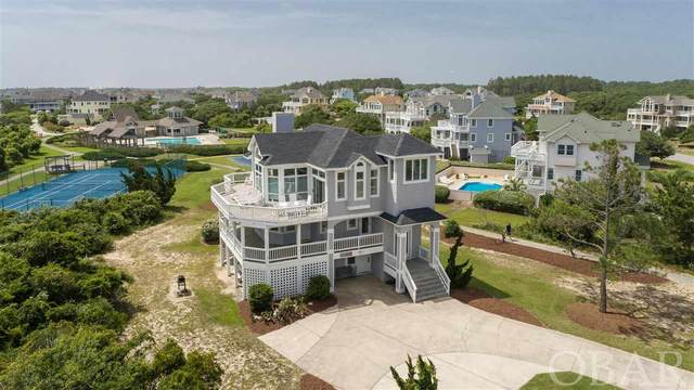 471 N Cove Road Lot #37, Corolla, NC 27927 (MLS #109930) :: Outer Banks Realty Group