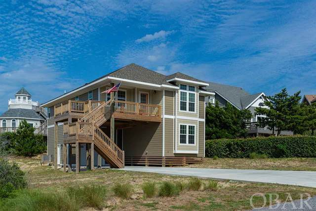 4201 W Silver Sands Court Lot 55, Nags Head, NC 27959 (MLS #109939) :: Corolla Real Estate | Keller Williams Outer Banks