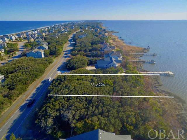 1542 Duck Road Lot#297R, Duck, NC 27949 (MLS #109941) :: Hatteras Realty