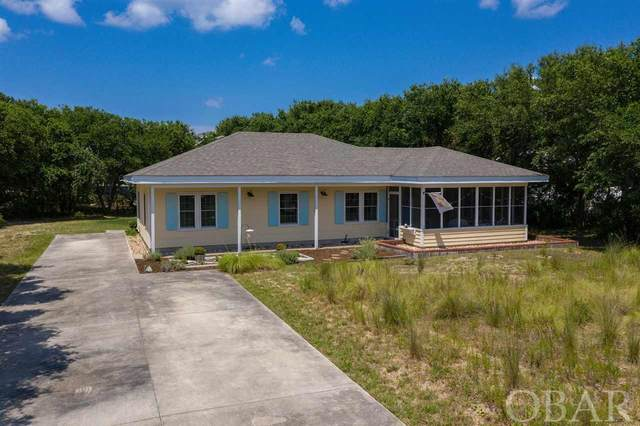 14 Fifth Avenue Lot 17, Southern Shores, NC 27949 (MLS #109942) :: Surf or Sound Realty