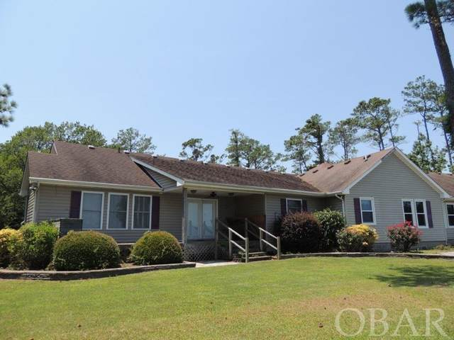 199 Dowdys Bay Road Lot 0, Grandy, NC 27939 (MLS #109943) :: Outer Banks Realty Group