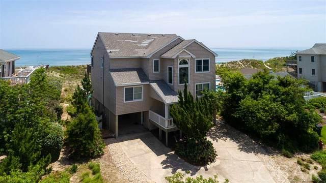 1265 Sandcastle Drive Lot 167, Corolla, NC 27927 (MLS #109944) :: Matt Myatt   Keller Williams