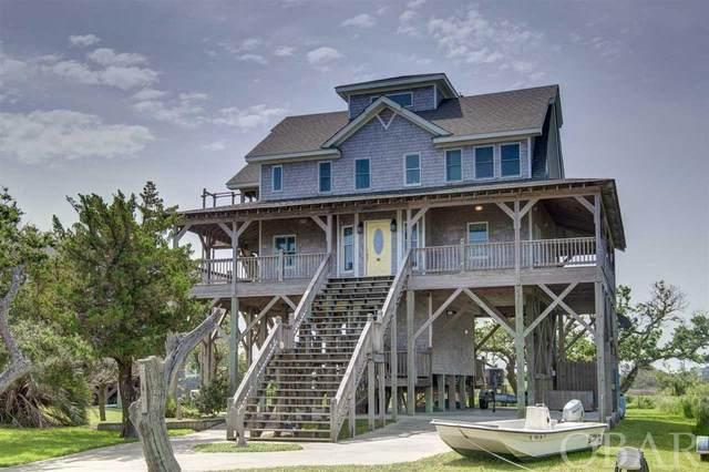 57111 Kohler Drive Lot 1, Hatteras, NC 27943 (MLS #109953) :: Outer Banks Realty Group