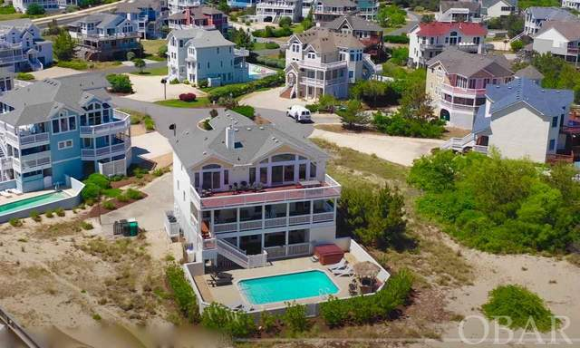 1243 Windjammer Court Lot #127, Corolla, NC 27927 (MLS #109956) :: Surf or Sound Realty