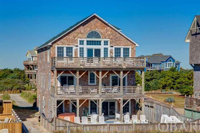 57457 Lighthouse Road Lot 15, Hatteras, NC 27943 (MLS #109962) :: Hatteras Realty