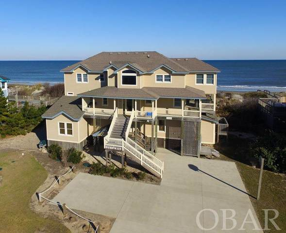 1043 Lighthouse Drive Lot 4, Corolla, NC 27927 (MLS #109967) :: Outer Banks Realty Group