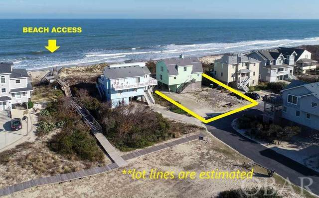 607 Schooner Ridge Lot S, Corolla, NC 27927 (MLS #109969) :: Sun Realty