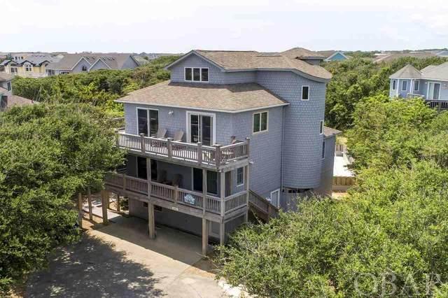 141 Schooner Ridge Drive Lot 57, Duck, NC 27949 (MLS #109971) :: Sun Realty