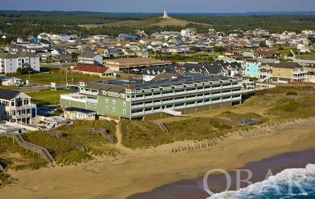 815 S Virginia Dare Trail Unit 305, Kill Devil Hills, NC 27948 (MLS #109976) :: Outer Banks Realty Group