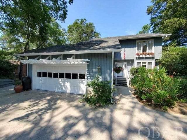 137 W Holly Trail Lot 13, Southern Shores, NC 27949 (MLS #109977) :: Matt Myatt | Keller Williams