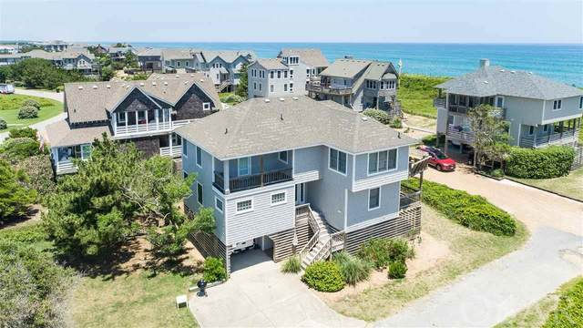 120 Vireo Way Lot 237, Duck, NC 27949 (MLS #109980) :: Hatteras Realty