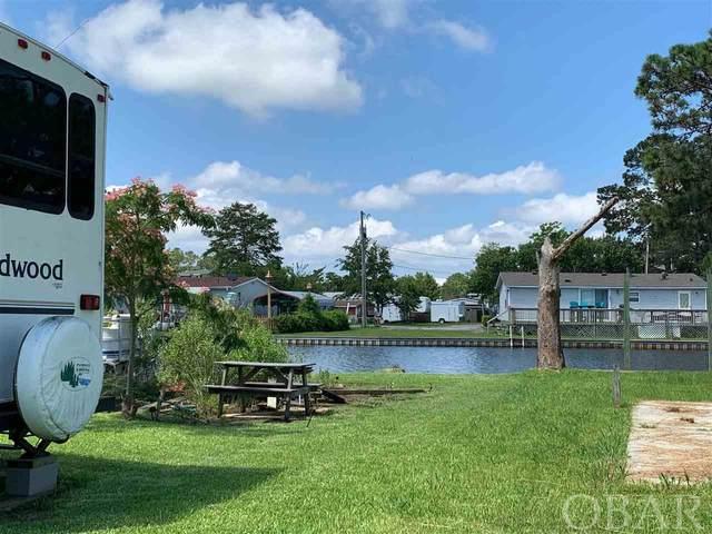 124 Inlet Lane Lot 43, Grandy, NC 27939 (MLS #109983) :: Sun Realty