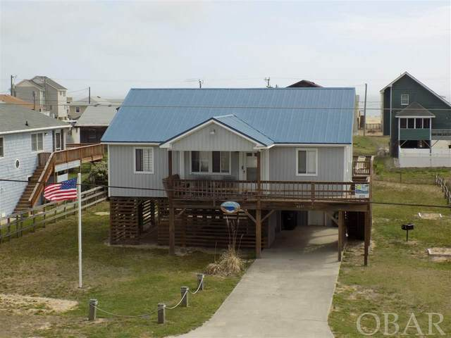 4237 Lindbergh Avenue Lot 26, P 27, Kitty hawk, NC 27949 (MLS #109990) :: Outer Banks Realty Group
