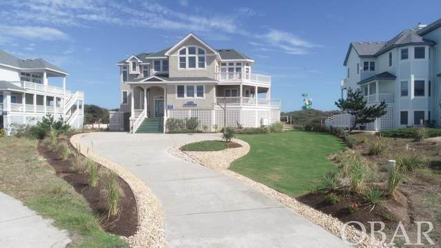 261 Ballast Point Lot 189, Corolla, NC 27927 (MLS #109993) :: AtCoastal Realty