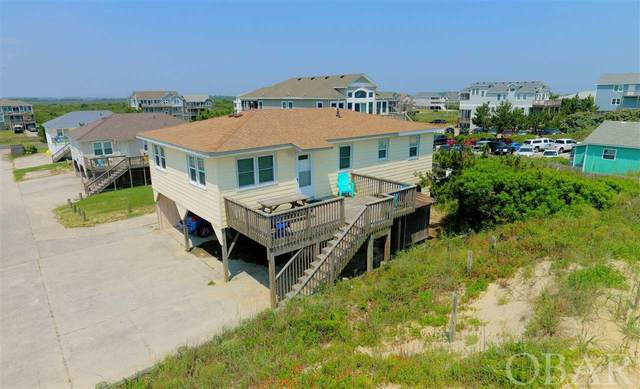 8907 S Old Oregon Inlet Road Unit #5, Nags Head, NC 27959 (MLS #109996) :: Outer Banks Realty Group