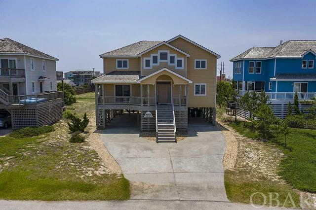 107 E Oceanwatch Court Lot 4, Nags Head, NC 27959 (MLS #110000) :: Sun Realty