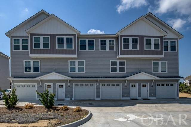 900-C W Corrigan Street Unit C, Kill Devil Hills, NC 27948 (MLS #110002) :: Surf or Sound Realty