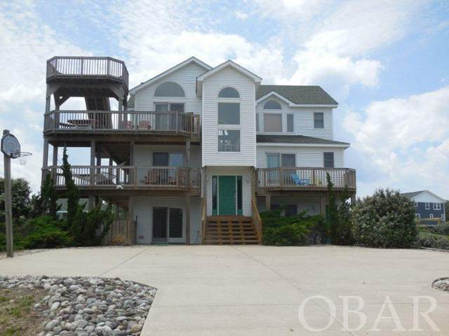 934 Corolla Drive Lot 65, Corolla, NC 27927 (MLS #110010) :: Outer Banks Realty Group