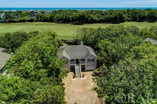 4305 Worthington Lane Lot #12, Kitty hawk, NC 27949 (MLS #110012) :: Hatteras Realty