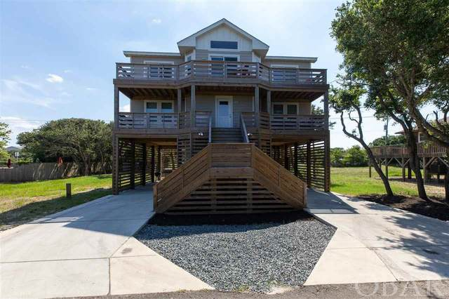 4222 Ride Lane Lot 46, Kitty hawk, NC 27949 (MLS #110019) :: Outer Banks Realty Group