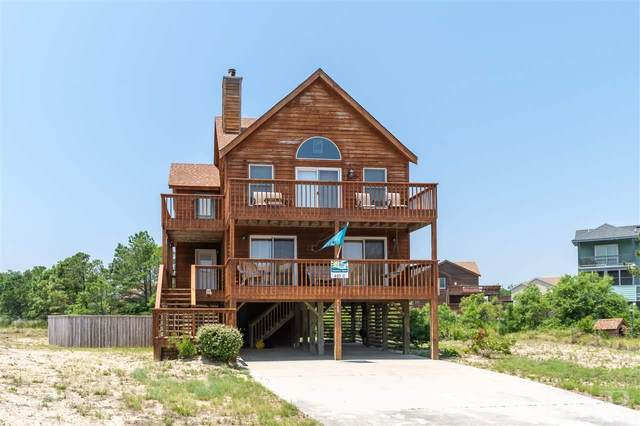 4120 W Drifting Sands Court Lot 8, Nags Head, NC 27959 (MLS #110020) :: Outer Banks Realty Group