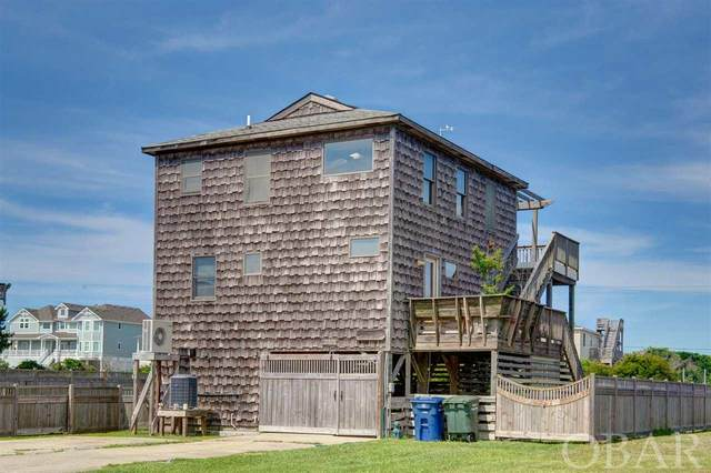 10328 S Colony South Drive Lot 19, Nags Head, NC 27959 (MLS #110029) :: Outer Banks Realty Group