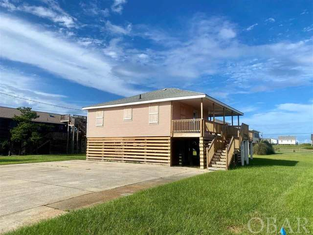 3307 Briggs Street Lot 12, Kill Devil Hills, NC 27948 (MLS #110030) :: Corolla Real Estate | Keller Williams Outer Banks