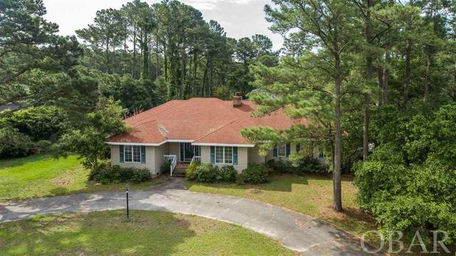 541 Parkwood Drive Lot 33, Kill Devil Hills, NC 27948 (MLS #110031) :: Hatteras Realty