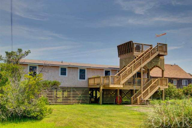 26213 Bosun Court Lot 23, Salvo, NC 27972 (MLS #110032) :: Outer Banks Realty Group