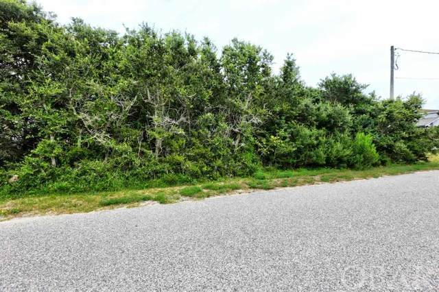 50189 Treasure Court Lot #450, Frisco, NC 27936 (MLS #110039) :: Outer Banks Realty Group